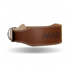 Пояс FULL LEATHER MAD MAX MFB 246