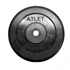 Диск BARBELL MB-AtletB26-10