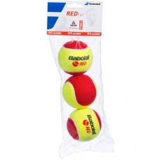 BABOLAT Red