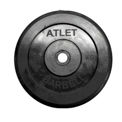 Диск BARBELL MB-AtletB31-10