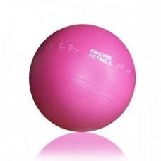 Гимнастический мяч 55 см для коммерческого использования FT-GBPRO-55