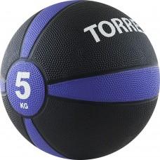"Медбол ""TORRES 5 кг"""