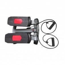 Степпер поворотный с эспандерами SportElite SE-5120