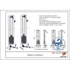 Compact AR066