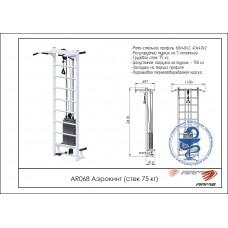 Аэрокинг AR068