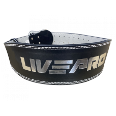 Тяжелоатлетический пояс LivePro LP8067M