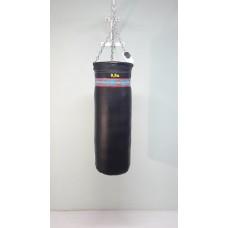 Мешок боксерский с кольцом  JAB, кожа 0.8-32-20