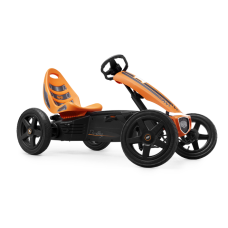 Веломобиль BERG Rally Orange BFR 24.40.00.00