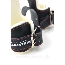 Гравитационные ботинки Workout (до 80 кг), цвет черный