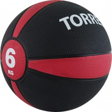 "Медбол ""TORRES 6 кг"""