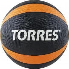 "Медбол ""TORRES 2 кг"""