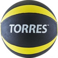 "Медбол ""TORRES 1 кг"","