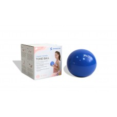 Мяч для пилатес 16 см 3 кг IR97414-3