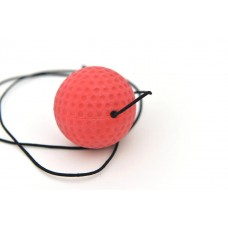 Мяч для бокса Fight Ball puncher тренажер универсальный (с липучкой)