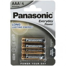 Батарейка Panasonic Everyday Power AAA 4шт