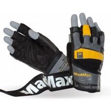 Перчатки MAD MAX Signature MFG 880