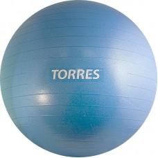 "Мяч гимн. ""TORRES"", арт.AL100165"