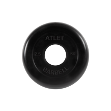 Диск BARBELL MB-AtletB51-2,5
