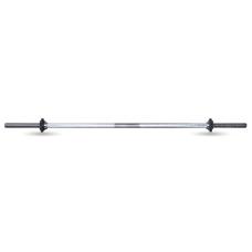 Гриф прямой BARBELL MB-BarM30-1250B