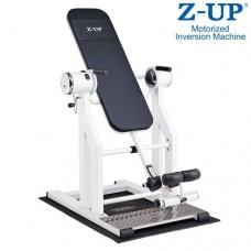 Инверсионный стол коммерческий Z-UP 2S white