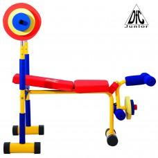 Скамья для жима детская DFC VT-2400