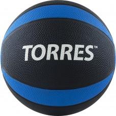 "Медбол ""TORRES 3 кг"""