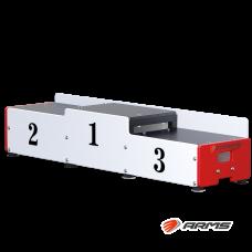 GTOARMS011 Скамья для гибкости с пьедесталом