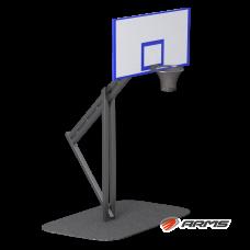 ARMS081 Стойка баскетбольная