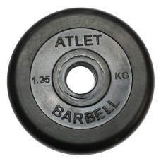 Диск BARBELL MB-AtletB26-1,25
