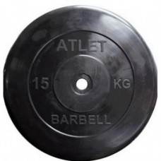 Диск BARBELL MB-AtletB31-15
