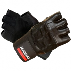 Перчатки MAD MAX PROFESSIONAL MFG 269-bk